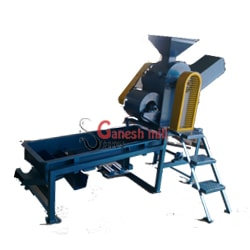Sri Ganesh Mill Store - Suppliers and distributors of flour mill machinery