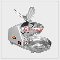 Motorized Ice crusher machine manufactures in Coimbatore