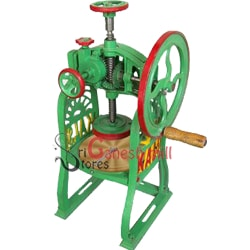 Hand Operated Ice Crusher manufactures and suppliers in Coimbatore