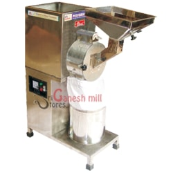 Saral Pulverizer SS/MS type machine suppliers, manufactures and service providers in Coimbatore