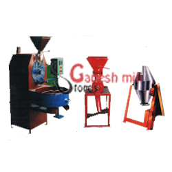 Coffee Roasting Machine suppliers and manufactures in Coimbatore