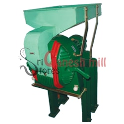 Double Cutting Pulverizer machine suppliers and distributors in coimbatore