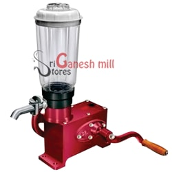 Mango Shaker Juice Machine-Hand Operated juice machine manufactures in coimbatore