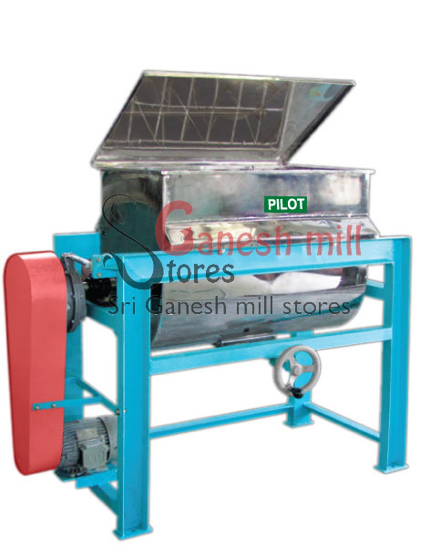 Ribbon blender distributors and manufactures in coimbatore