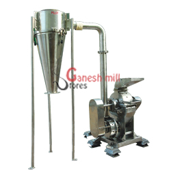 Hammer Mill suppliers, distributors and manufacturers in Coimbatore