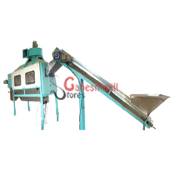 Chilly Cleaner for Automatic plant suppliers, distributors, manufactures and service providers in Coimbatore