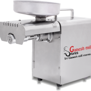 Domestic oil extractor - Sri Ganesh Mill Stores