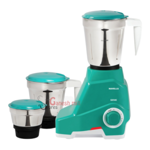 Havells Genie Green Mixer Grinder