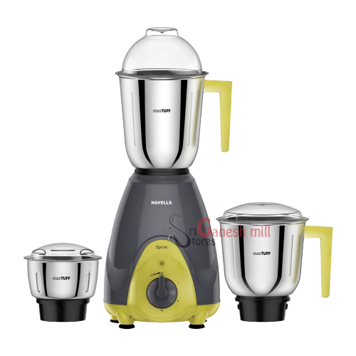 Havells Sprint 500 Mixer Grinder